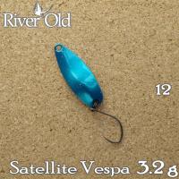 SATELLITE VESPA 3.2 G 12