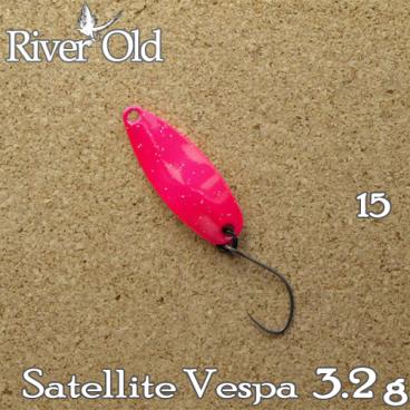 SATELLITE VESPA 3.2 G 15