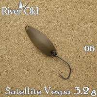 SATELLITE VESPA 3.2 G 06