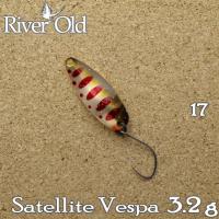 SATELLITE VESPA 3.2 G 17