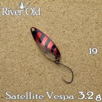 SATELLITE VESPA 3.2 G 19