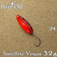 SATELLITE VESPA 3.2 G 24