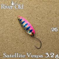 SATELLITE VESPA 3.2 G 26