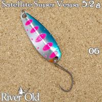 SATELLITE SUPER VESPA 5.2 G 06