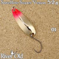 SATELLITE SUPER VESPA 5.2 G 01