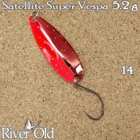 SATELLITE SUPER VESPA 5.2 G 14