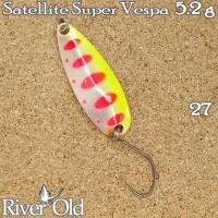 SATELLITE SUPER VESPA 5.2 G 27