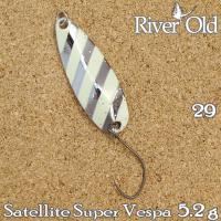 SATELLITE SUPER VESPA 5.2 G 29