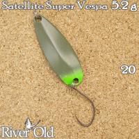 SATELLITE SUPER VESPA 5.2 G 20