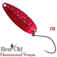 HAMMERED VESPA 3.2 G 01