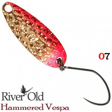 HAMMERED VESPA 3.2 G 07
