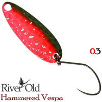 HAMMERED SUPER VESPA 5.2 G 03