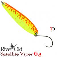 SATELLITE VIPER 6 G 13
