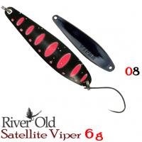 SATELLITE VIPER 6 G 08