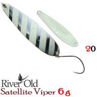SATELLITE VIPER 6 G 20