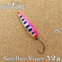 SATELLITE VIPER 3.2 G 15
