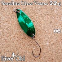 SATELLITE ULTRA VESPA 2.2 G 06