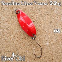 SATELLITE ULTRA VESPA 2.2 G 08
