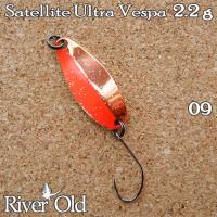SATELLITE ULTRA VESPA 2.2 G 09