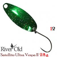 SATELLITE ULTRA VESPA II 2.8 G 12