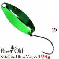 SATELLITE ULTRA VESPA II 2.8 G 15