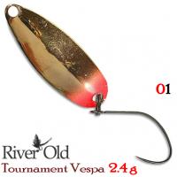 TOURNAMENT VESPA 2.4 G 01