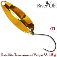 SATELLITE TOURNAMENT VESPA SS 1.8 G 01