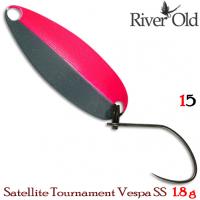 SATELLITE TOURNAMENT VESPA SS 1.8 G 15