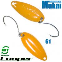 MUKAI LOOPER 1.7 G 61