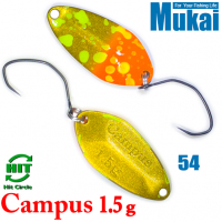 MUKAI CAMPUS 1.5 G 54
