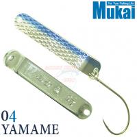 MUKAI YAMAME DIAMOND 5.0 G 04