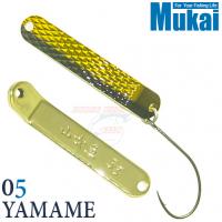 MUKAI YAMAME DIAMOND 3.0 G 05