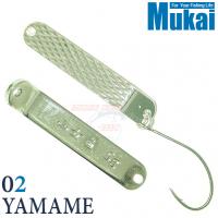 MUKAI YAMAME DIAMOND 5.0 G 02