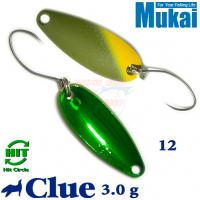 MUKAI CLUE 3.0 G 12