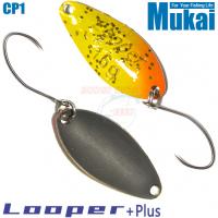 MUKAI LOOPER + Plus 1.6 G CP1