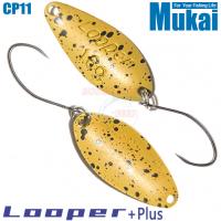 MUKAI LOOPER + Plus 1.6 G CP11