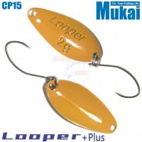 MUKAI LOOPER + Plus 1.6 G CP15