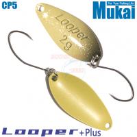 MUKAI LOOPER + Plus 1.6 G CP5