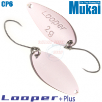 MUKAI LOOPER + Plus 1.6 G CP6