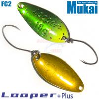 MUKAI LOOPER + Plus 1.6 G FC2