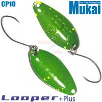 MUKAI LOOPER + Plus 1.6 G CP10