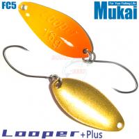 MUKAI LOOPER + Plus 1.6 G FC5