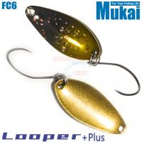 MUKAI LOOPER + Plus 1.6 G FC6