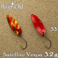 SATELLITE VESPA 3.2 G 33