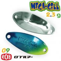 ROB LURE MEGA GILGAMESH 2.3 G 09