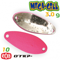 ROB LURE MEGA GILGAMESH 3.0 G 10