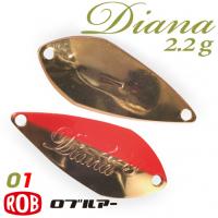 ROB LURE DIANA 2.2 G 01