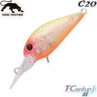 YARIE T-CRANKUP JR SS 2.1 G C20