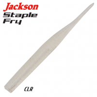 JACKSON STAPLE FRY LONG 2.4 IN CLR