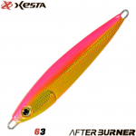 XESTA AFTER BURNER 20 G 62 CHOGD